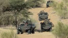 Mali : la France envoie des renforts militaires à Kidal