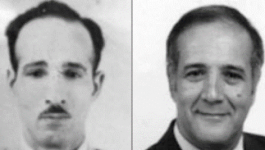 Le Moudjahid Mohamed Moulay, l'homme au poignard de Le Pen, est mort