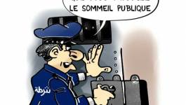 Manifestation anti-Bouteflika : un an de prison requis contre deux jeunes