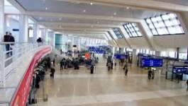 Plus de fiche de police pour les voyageurs dans les aéroports algériens