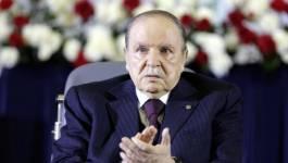 M. le président, l'Algérie n'est pas malade ...