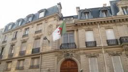 Consulat d'Algérie à Lyon : un suicide et des questions