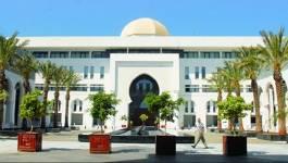 """L'Algérie ferme """"à titre préventif"""" son ambassade à Tripoli"""