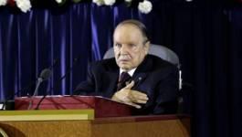 Qui arrêtera la folie des Bouteflika ? (I)