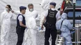 Belgique : trois morts dans une attaque contre un musée juif