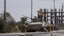 Egypte: 200 jihadistes seront jugés pour terrorisme