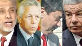 Le FLN ou l'histoire d'une confiscation algérienne