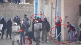 """A Ghardaïa : des voyous """"protégés"""" par des policiers"""