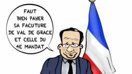 Gaz de schiste : la France va explorer en Algérie