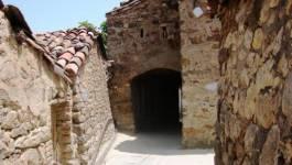 Kabylie : les dernières maisons des ancêtres