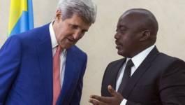 RDC : les Etats-Unis exhortent Kabila à ne pas briguer un 3e mandat