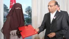 Tunisie: le président prône la réconciliation et promet l'amnistie aux jihadistes