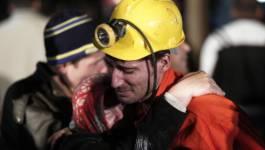 Turquie: l'accident minier a fait 245 morts et des manifestations violentes
