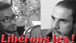 Lourd réquisitoire prononcé contre Mohamed Kadi et Moez Bencir