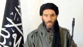Mokhtar Belmokhtar dit (Le borgne) aurait été arrêté