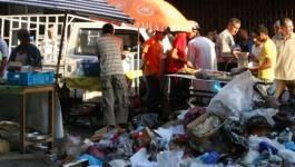 Les ordures ménagères et leur recyclage