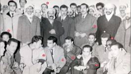 Prendre Houdh El Hamra et Square Port Saïd et El Mouradia reviendra au peuple