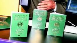 L'Algérie a choisi Gemalto pour sécuriser les passeports électroniques
