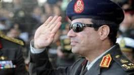 Egypte: Sissi apparaît intransigeant à deux semaines de la présidentielle