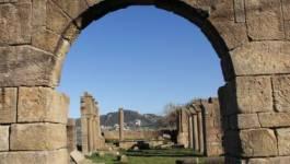 Rencontre avec l'archéologie à Tigzirt-sur-mer