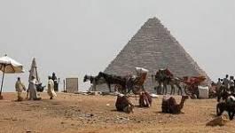 Egypte: Al Sissi veut renforcer le rôle de l'armée et de l'Etat dans l'économie