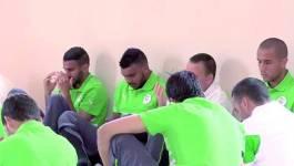 L'équipe nationale : bigoterie et fausse fierté