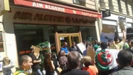 Cherté des billets vers l'Algérie : les mensonges d'Amar Ghoul