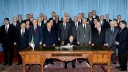Les politiques algériens, les mensonges et la langue de bois !