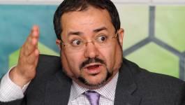 Abdelmadjid Menasra s'oppose à tamazight et à la parité homme-femme