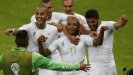 Algérie 4 - Corée du Sud 2