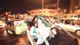 La jeunesse algérienne a besoin de respirer !