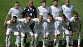 Des joueurs algériens feront ramadan face à l'Allemagne