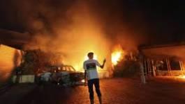 La Libye extrade le suspect de l'attaque de Benghazi aux Etats-Unis