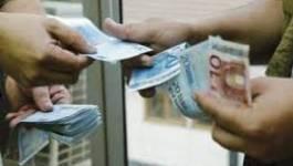 Flambée du marché noir de l'euro en Algérie