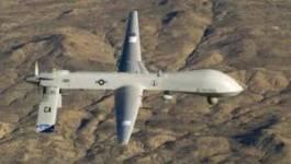 Les Etats-Unis envoient leurs drones armés pour opérer en Irak
