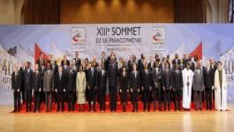 Le Canada veut remplacer l'Afrique à la tête de la francophonie