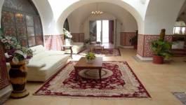Adrar : l'hôtel Gourara de Timimoune fait peau neuve