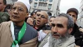 Abdelaziz Bouteflika a besoin du FIS