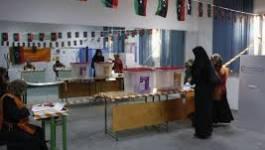 Assassinat d'une militante au lendemain des législatives en Libye