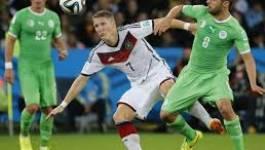 Algérie-Allemagne : la presse allemande pessimiste sur l'avenir