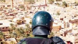 Une jeune Mozabite assassiné dimanche