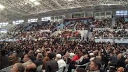 Y a-t-il vraiment une opposition en Algérie !