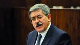 A M. Ahmed Ouyahia, ministre d'Etat, directeur de cabinet à la présidence