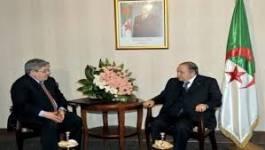 Bouteflika-Ouyahia : je t'aime, moi non plus !