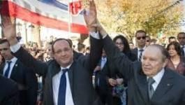 Bouteflika, le porte-document, et la France