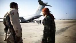 Libye: l'aéroport de Tripoli fermé suite à des affrontements