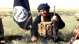Irak-Syrie: le calife de l'EI réclame des musulmans allégeance