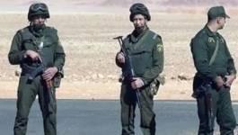 Un attentat à la bombe a tué sept membres des forces de sécurité à Sidi Bel Abbès