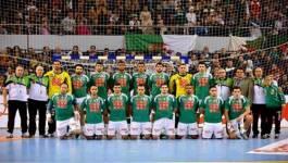 Mondial-2015 (tirage au sort handball): l'Algérie hérite de la France et évite le groupe de la mort