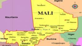 L'avion d'Air Algérie se serait écrasé près de la frontière algérienne